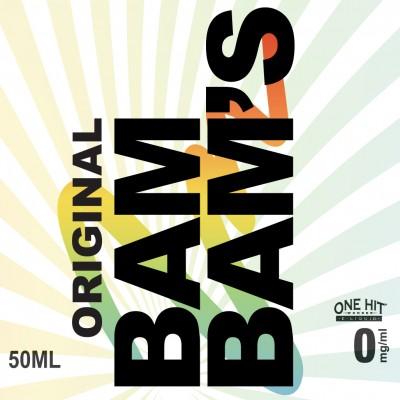 Bam Bam's Cannoli Original